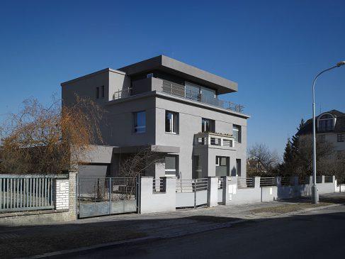 Náhledový obrázek vila Ladronka 2