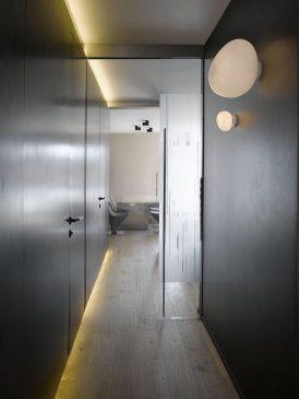 Náhledový obrázek byt Vršovice 8