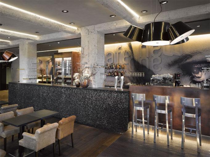 Náhledový obrázek cafe new one 6