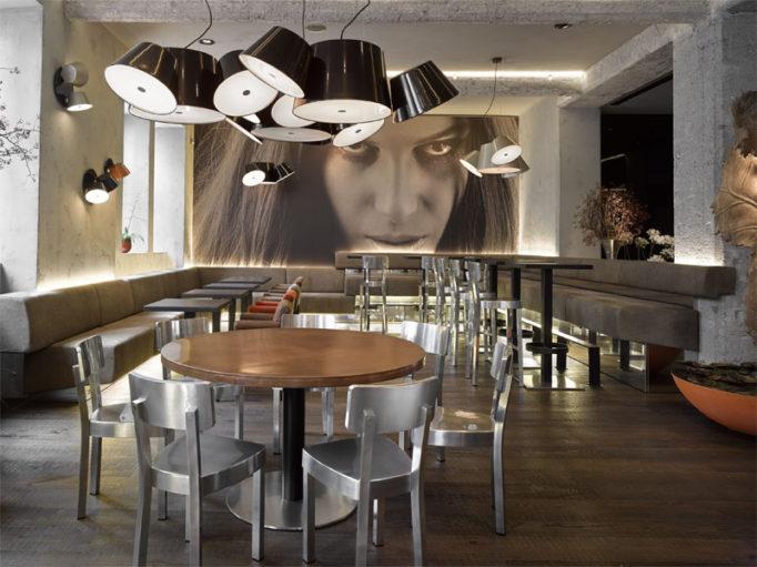 Náhledový obrázek cafe new one 8