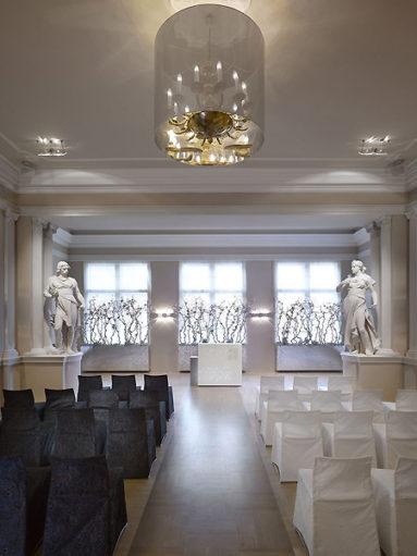 Náhledový obrázek radnice Praha 4 2