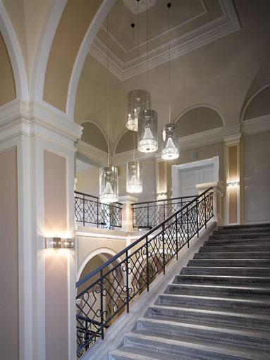 Náhledový obrázek radnice Praha 4 5
