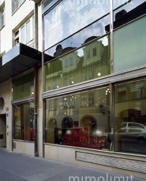Náhledový obrázek hotel Perla 1