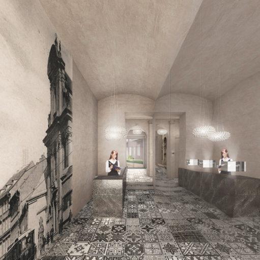 Náhledový obrázek foyer 2