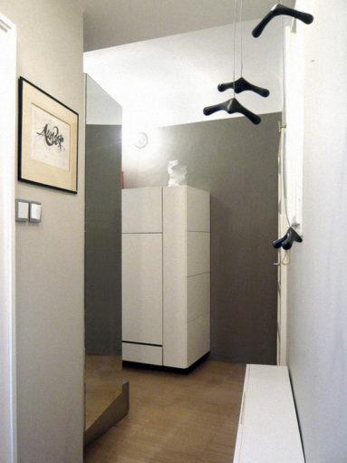 Náhledový obrázek byt  Břevnov 1